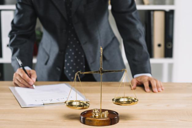 Юридические услуги полного цикла в Москве и Московской области